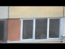 BBS - соседка (oversee, voyeur, hidden camera)