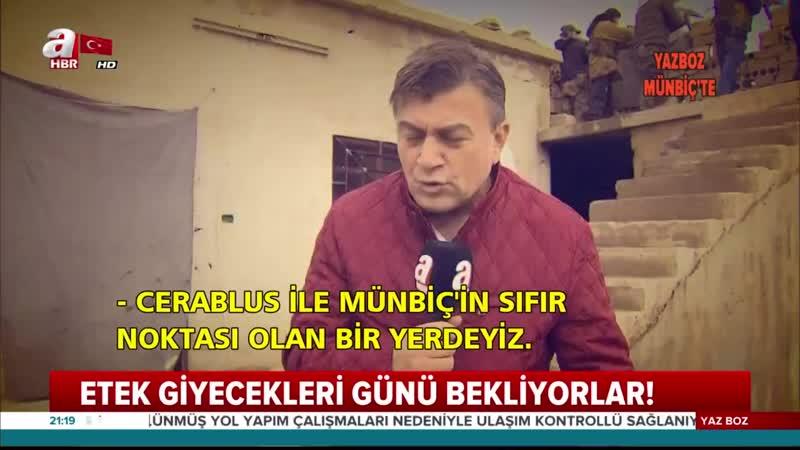 Yaz Boz - İZLE (05.01.2019) - Ahaber-01