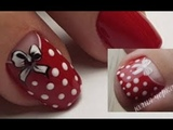 Manicure and Pedicure Nails Tutorial
