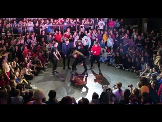 U-13 ANNIVERSARY | DANCEHALL JUDGE DEMO | RASTAVAN | RIA KILLACREW | НЮТА ВАСИЛЕНКО | ZHANNA CHI | ALIYA BANGARANG