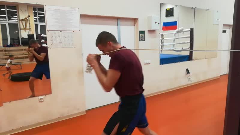 ТренеровкаКросфитСуббота