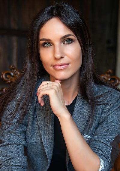Катерина Стриж