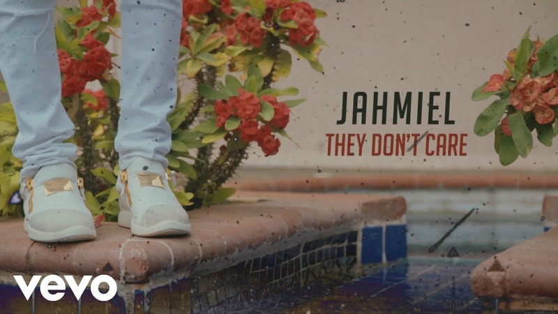 Jahmiel, DJ Frass - They Dont Care (Official Video)