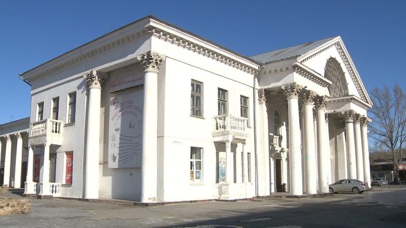 Бывший кинотеатр «Победа» после реконструкции станет детским театральным центром