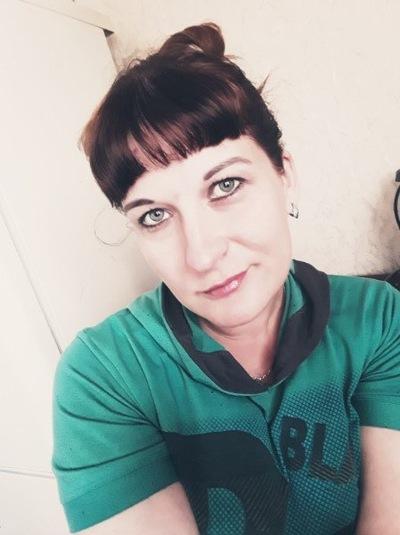 Нинуся Чернякова
