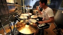 James Cook Drums - To Live Not Remain by Anterior (Drum Playthrough)
