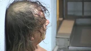 В Волгограде мужчина взял в заложники свою семью