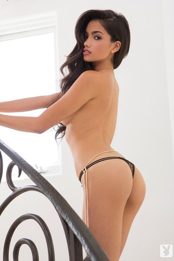 Jennifer wilbanks nude pics
