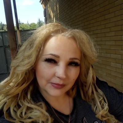 Нина Бутова