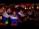 RT вместе с болельщиками придумал кричалки для российских игроков