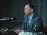 Олег Ефремов. МХАТ. Чтобы был театр докфильм 1987г