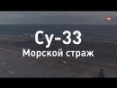Морской страж. Палубный истребитель #Су33 за 60 секунд #ВМФ #ВКС