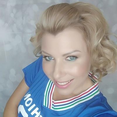 Екатерина Заболотская