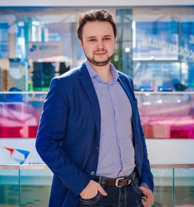Денис Севрюгов