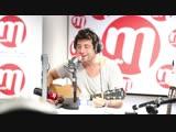 Patrick Bruel_Qui a le droit_M Radio_17.10.2018