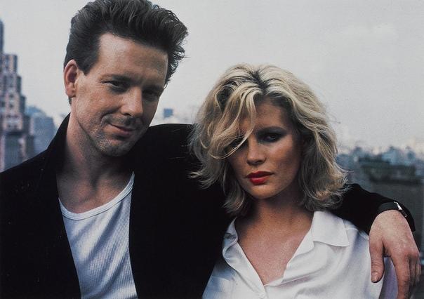 Элизабет и Джон «9 1/2 недель» (1986)