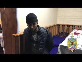 Полицейские МУ МВД России «Мытищинское» задержали подозреваемого в распространении гашиша