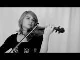 Naruto - Sadness and Sorrow (Violin Cover) - Taylor Davis