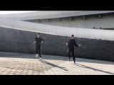 VOGUE CHOREO   VOGUING (Alex 007 & Cheezus 007)