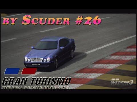 Gran Turismo 3: A-Spec Прохождение часть 26 Beginner League Legend of Silver Arrow