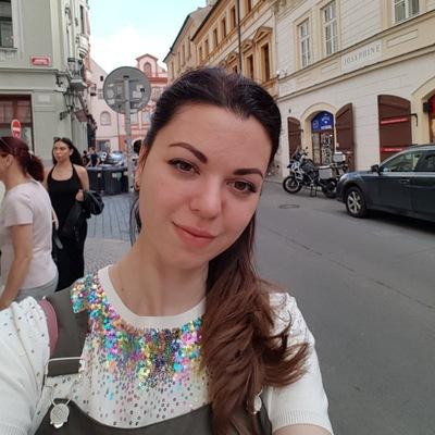 Ярославна Секер
