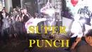 Нокаутирующий удар по боксерскому мешку (Super punch)