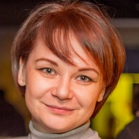 Аватар Катерины Новиковой