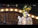 [Show] 18.04.15 Cherry Blossoms girl vs. Dandelion Girl  - 200%  @ King of masked singer