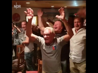 Когда маленькая команда SV Drochtersen получила Баварию в стартовом раунде Кубка Германии