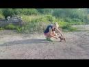 Мини мальчик мексиканской голой собаки с великолепным темпераментом в продаже