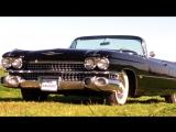 Автомобиль CADILLAC SERIES 62, 1959 года