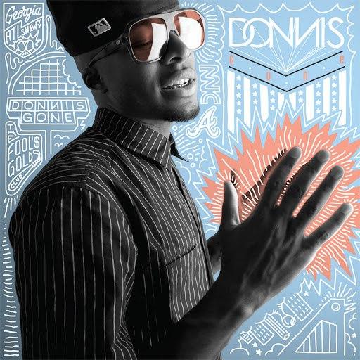 Donnis альбом Gone