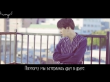 [RUS SUB] [РУС САБ] G.C.F in USA