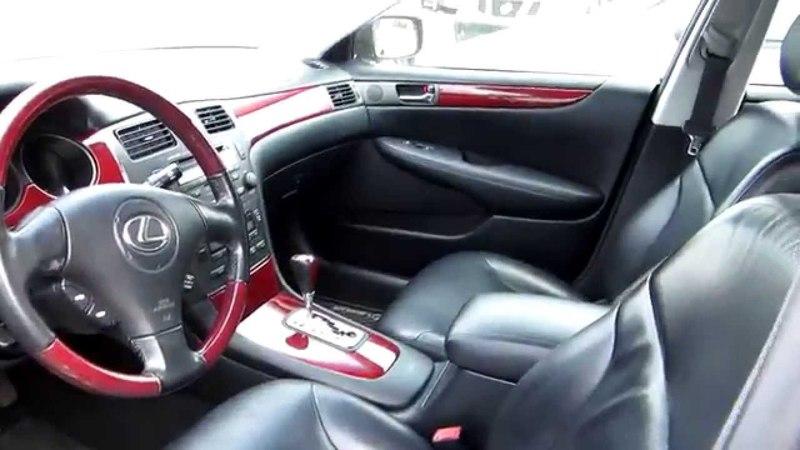 2003 Lexus ES300 Startup, Engine, Tour Overview