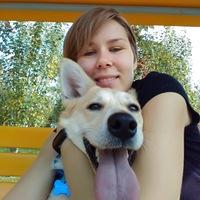 Аватар Анюты Луковской