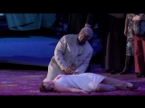 Wiener Staatsoper - Giacomo Puccini Turandot (Вена, 20.04.2018) - Акт III