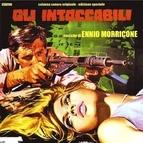 Ennio Morricone альбом Gli intoccabili (Original Motion Picture Soundtrack)