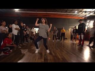 X (Equis) - Nicky Jam J Balvin Dance _ Matt Steffanina Choreography