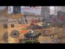[Perfect_M1nd] Chieftain/T95 в современном... огороде WoT Blitz