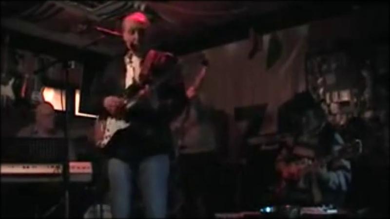Joys Jackob Yermash - Blues 31dec