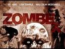 Зомбэкс ужасы фантастика триллер Полностью без рекламы
