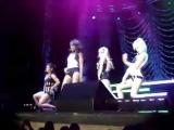 Danity Kane - Strip Tease (Live)