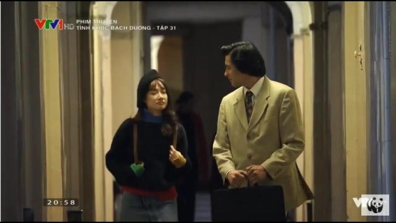 Мишель Фам и Nabi Phuong Любовь в стране берез Tình khúc Bạch Dương( сер.31,эп.11)