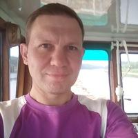 Анкета Роман Мартов-Роман