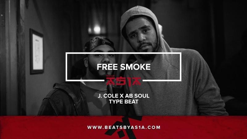 FREE SMOKE 102 BPM [J.Cole x Ab Soul type beat]