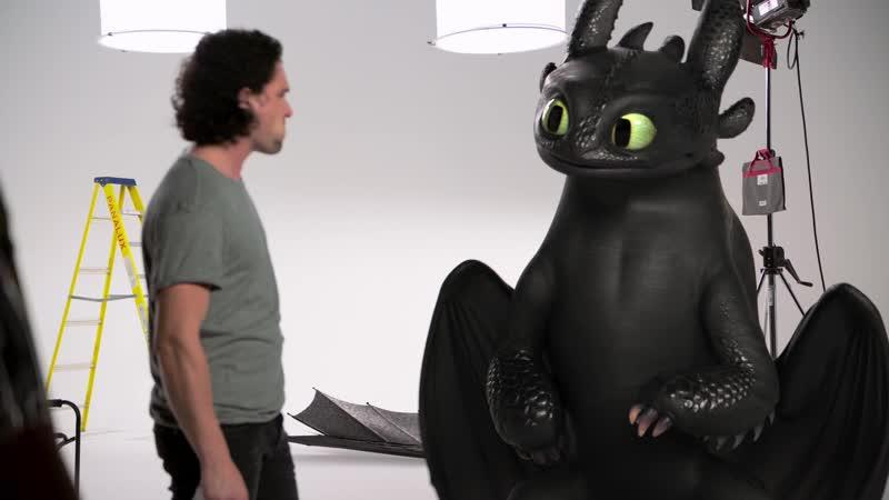Сенсация! В сеть попало утерянное видео Кита Харингтона с кастинга! С драконами шутки плохи.