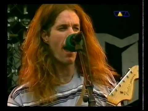 Fu Manchu - Saturn III (live Dynamo festival 1998) VIVA TV Germany