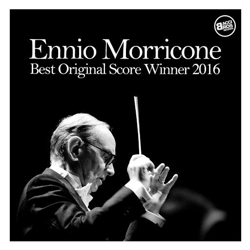 Ennio Morricone альбом Ennio Morricone: Best Original Score Winner 2016
