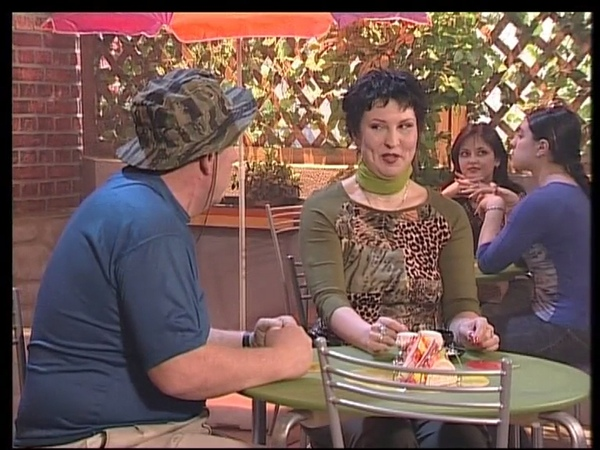 Афромосквич сезон 1 серия 27