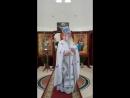 Воскресенье неделя 4-я по Пятидесятнице. Проповедь протоиерея Геннадия Макаренко.